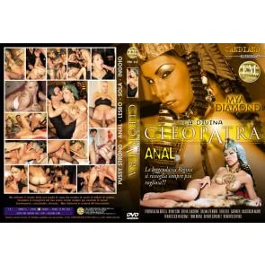 La Divina Cleopatra
