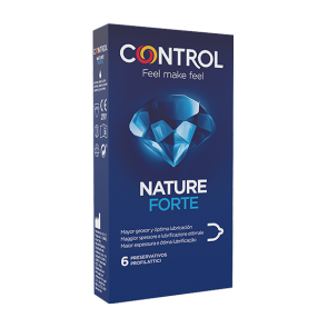 Nature Forte (6 pz)