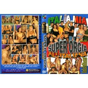 Super Orgia all'Italiana