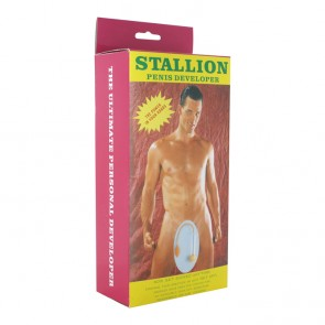 Stallion Penis Developer Pump