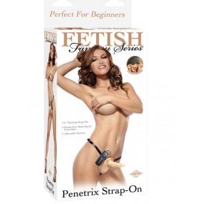 FF Penetrix Strap On