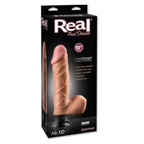 Real Feel Deluxe 10 Flesh