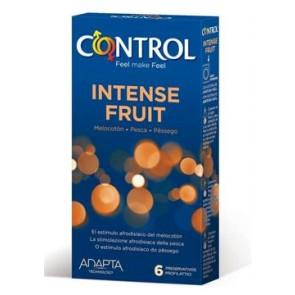 CONTROL INTENSE FRUIT 6PZ