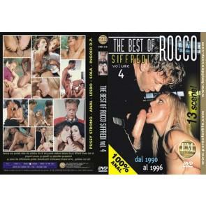 The Best Of Rocco Siffredi Volume 4