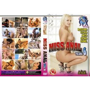 Miss Anal vol.6