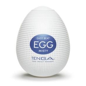 TENGA- EGG MISTY
