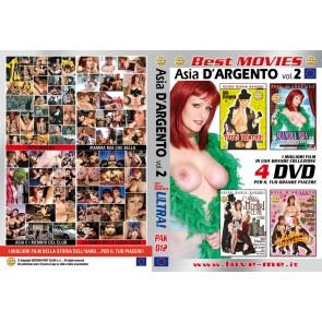 Asia D'Argento Vol. 2