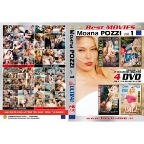 Moana Pozzi Vol. 1