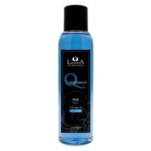 Quintessence Massage Oil Hot Kiss (150 ml)