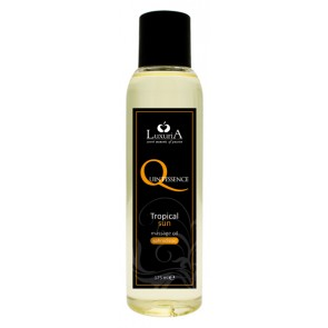 Quintessence Massage Oil Tropical Sun (150 ml)