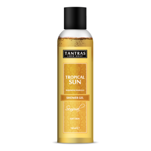 Tantras Love Soap (tropical sun)