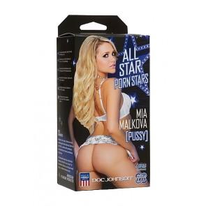 All Star Porn Star - Mia Malkova