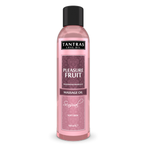 Tantras love oil - Pleasure Fruit (150 ml)